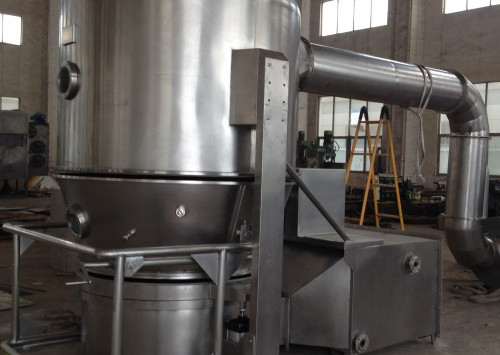 烟台高效沸腾干燥机