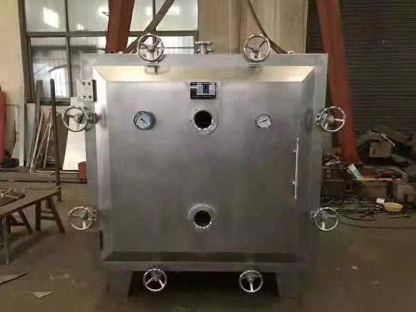 吉林方形真空干燥机