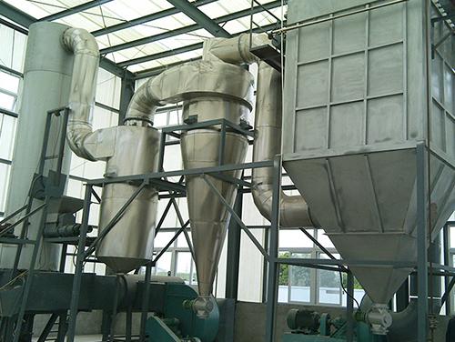 威海闪蒸干燥机